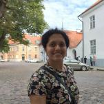 Eva Kumar