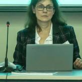 Olga Speranskaya