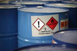 Rotterdam Convention Committee Recommends Informed Consent Procedure for Trade in Two Chemicals