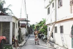 Global Observatory Tracks Lead Paint Legislation, Health-related SDG Targets