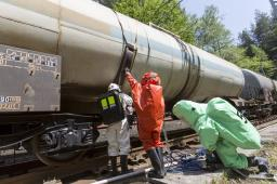 Experts Call for Chemical Accident Prevention in Beyond 2020 Framework
