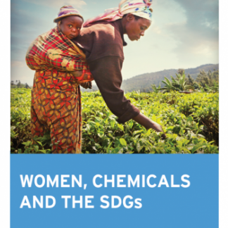Women, Chemicals and the SDGs