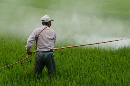 Highly Hazardous Pesticides