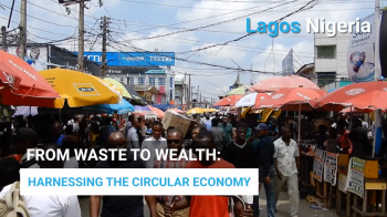 From Waste to Wealth: Harnessing the Circular Economy