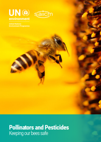 Pollinators and Pesticides - Keeping our bees safe