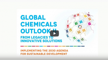 Global Chemicals Outlook 2019