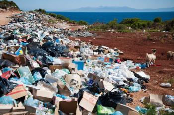 Virgin Plastic Production Must be Addressed in Pollution Treaty: Expert Brief