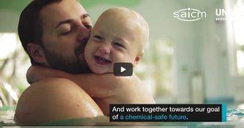 Be the change beyond 2020 for the sound management of chemicals and waste!