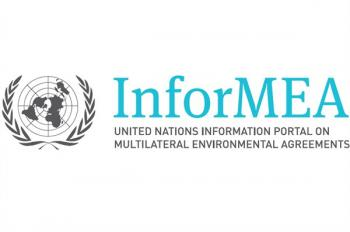 E-learning on Multilateral Environmental Agreements