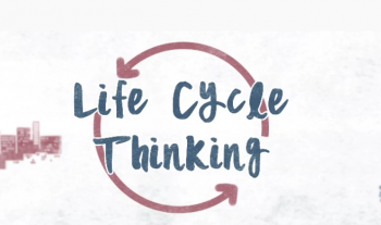 Introduction to Life Cycle Thinking