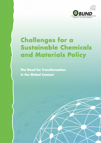 Challenges for a Sustainable Chemicals and Materials Policy: The Need for Transformation in the Global Context