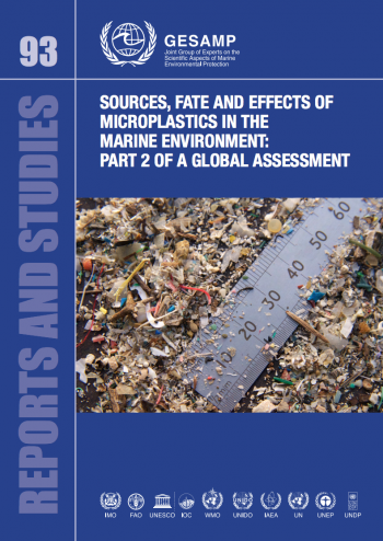 Sources, Fate and Effects of Microplastics in the Marine Environment (Part 2)