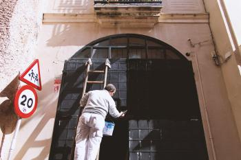 Prevention Week Pushes Global Phase Out of Lead Paint