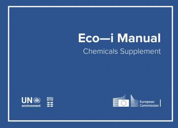 Eco-innovation manual: Chemicals supplement