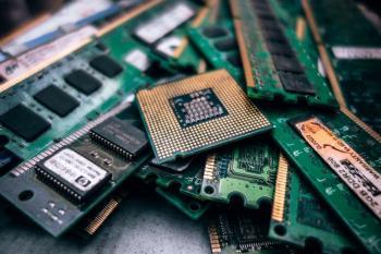 The E-Waste Challenge