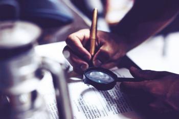Informal Group Reviews Draft High-level Declaration for ICCM5